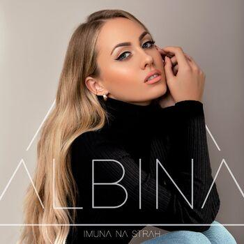Imuna Na Strah cover