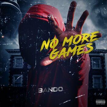 No More Games cover