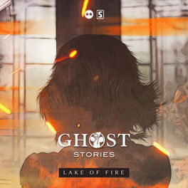 Album cover of Lake Of Fire