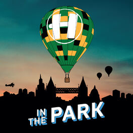 Album cover of Hospitality In The Park