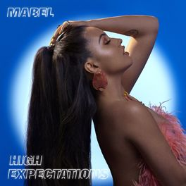 Album cover of High Expectations