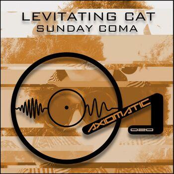 Sunday Coma cover