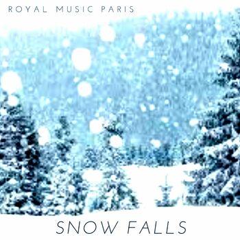 Snow Falls cover