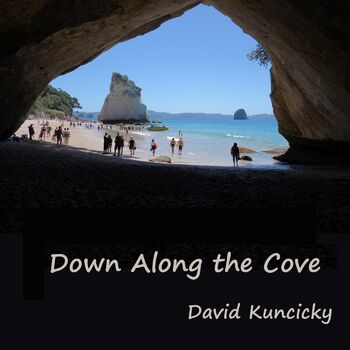 Down Along the Cove cover