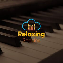 Album cover of # Relaxing Shades