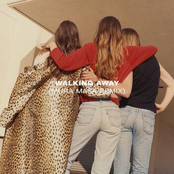 Walking Away cover