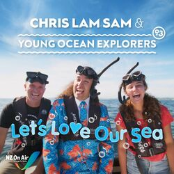 Let's Love Our Sea