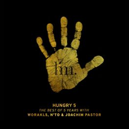 Album cover of Hungry 5 (The Best of 5 Years)
