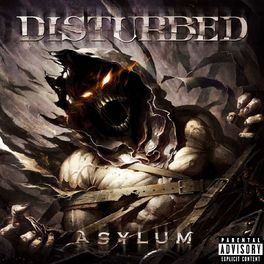 Album cover of Asylum (Deluxe Edition)