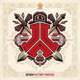 Album cover of Defqon.1 2017