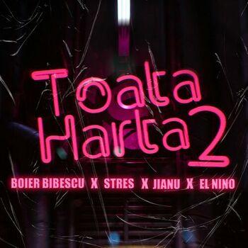 Toata Harta 2 cover