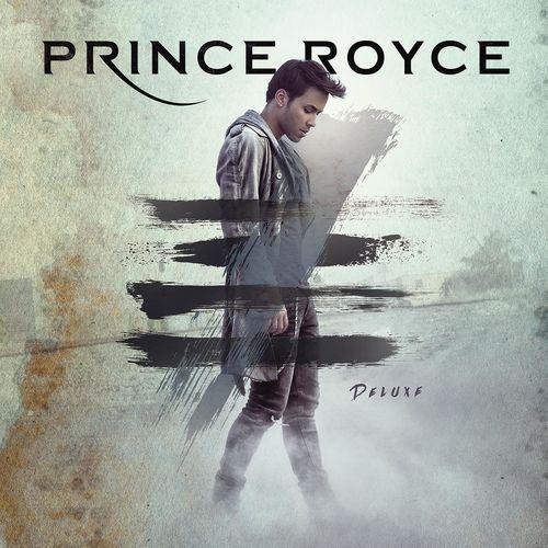 Baixar CD FIVE (Deluxe Edition) – Prince Royce (2017) Grátis