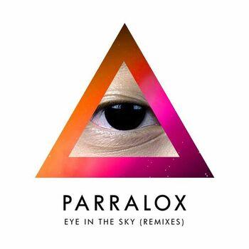 Eye In The Sky cover