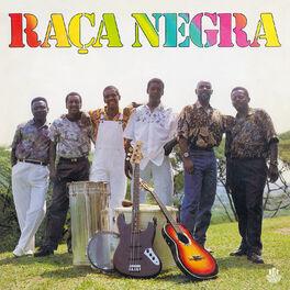 Album cover of Raça Negra - Vol. 3