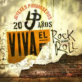 Album cover of Viva el Rock And Roll (En Vivo)