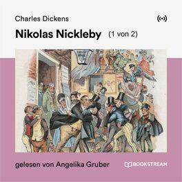 Album cover of Nikolas Nickleby (1 von 2)
