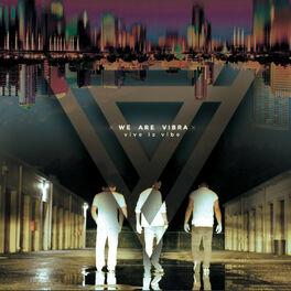 Album cover of Vive la vibe