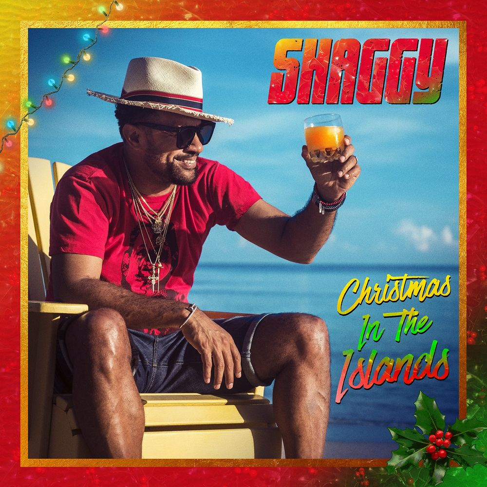 Raggamuffin Christmas (feat. Junior Reid & Bounty Killer)