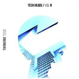 Album cover of Tech Heads - Vol N