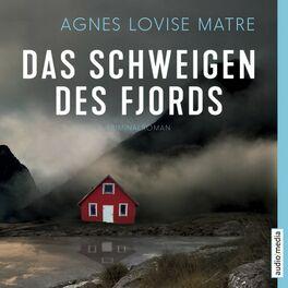 Album cover of Das Schweigen des Fjords (Kriminalroman)