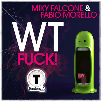 WTFuck! cover