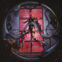 Album cover of Chromatica