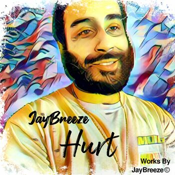 Hurt cover
