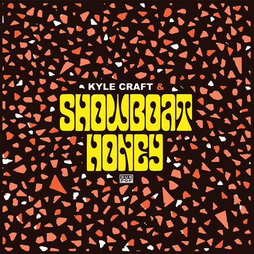 Kyle Craft - Showboat Honey (2019)