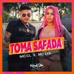 MC Lya – Toma Safada