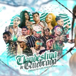 Clandestina de Quebrada - Mc Thiago (2021) Download