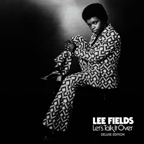 Let's Talk It Over (Deluxe Edition)