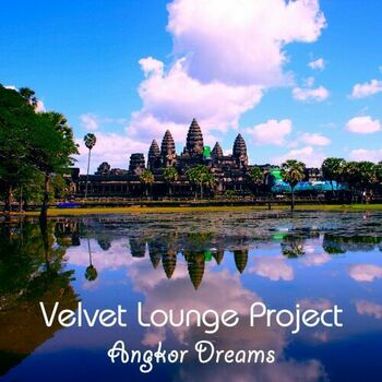 Angkor Dreams cover