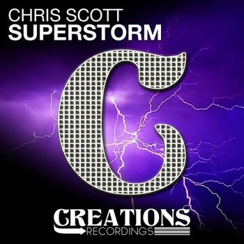 Superstorm cover