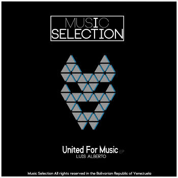 United for Music cover