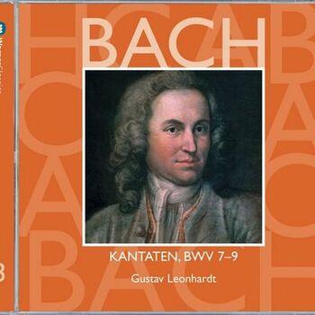 Bach, JS : Cantata No.7 Christ unser Herr zum Jordan kam BWV7 : IV Aria -