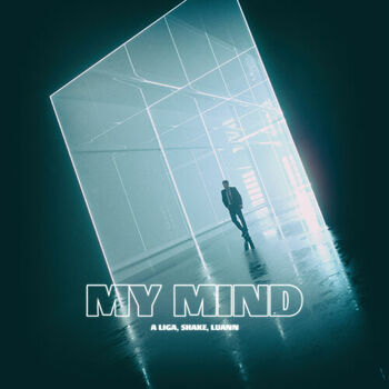 My Mind cover