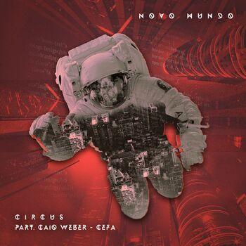 Novo Mundo cover