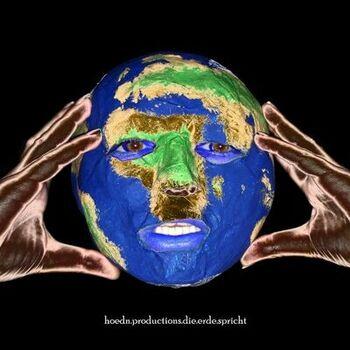 Die Erde Spricht cover