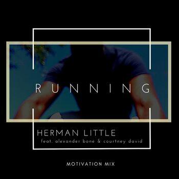 Running (Motivation Mix) cover