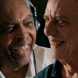 Gilberto Gil – Sob Pressão