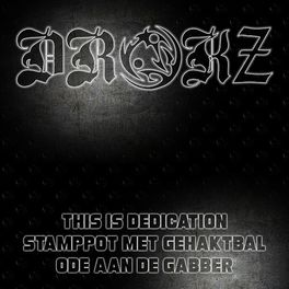 Album cover of Drokz Digital 022