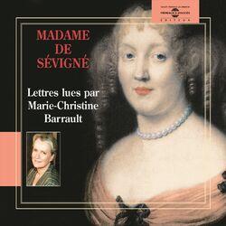 Madame de sévigné / Lettres Audiobook