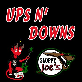 Ups n' Downs cover
