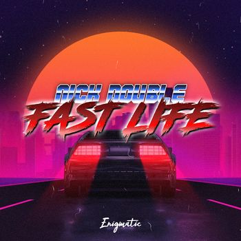Fast Life cover