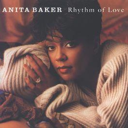 Album cover of Rhythm of Love