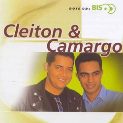 Cleiton e Camargo – Bis 1999 CD Completo