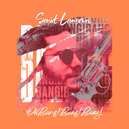 Album cover of Oh Bang! Bang! Bang!