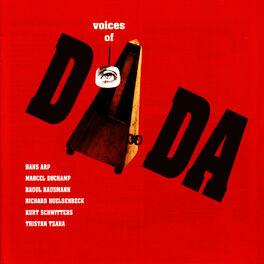 Album cover of Voices of Dada
