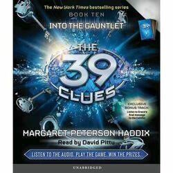 Into the Gauntlet - The 39 Clues, Book 10 (Unabridged) Audiobook