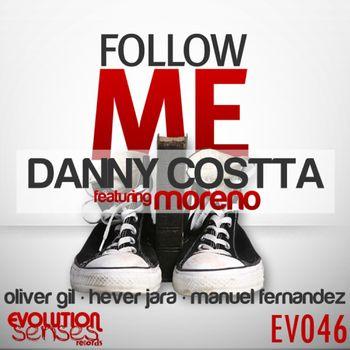 Follow Me Feat Moreno 2010 cover